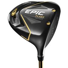 Callaway Golf Stiff Epic Flash Star Driver