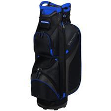 Datrek DG Lite II Cart Bag - Black-Charcoal-Royal