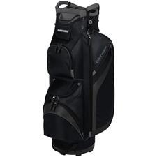 Datrek DG Lite II Cart Bag - Black-Charcoal
