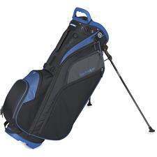 Datrek Go Lite Hybrid Stand Bag - Black-Slate-Royal