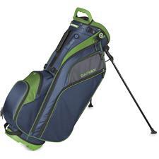 Datrek Go Lite Hybrid Stand Bag - Navy-Slate-Lime