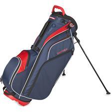 Datrek Go Lite Hybrid Stand Bag - Red-White-Blue