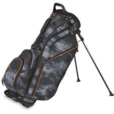 Datrek Go Lite Hybrid Stand Bag - Urban Camo-Orange