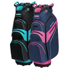 Datrek Lite Rider Pro Cart Bag for Women