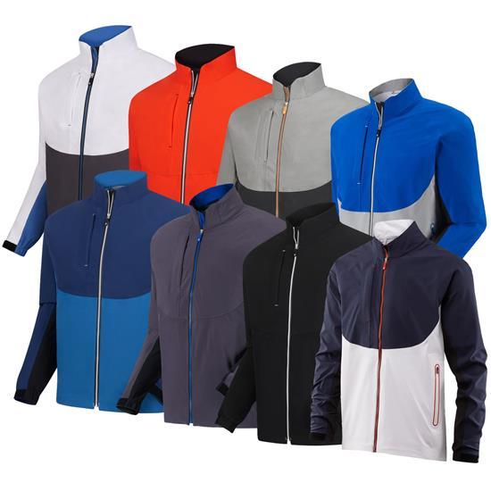 FootJoy Men's DryJoys Tour LTS Jacket
