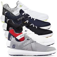 FootJoy 8 FJ Flex Golf Shoes