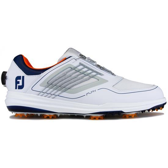 FootJoy Men's Previous Season FJ Fury BOA Golf Shoe