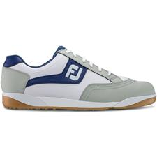 FootJoy Men's FJ Originals Spikeless Previous Season Golf Shoes
