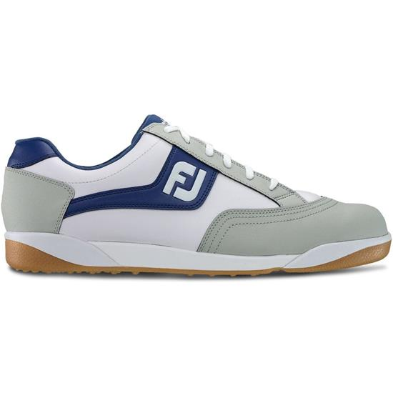 FootJoy Men's FJ Originals Spikeless Previous Season Golf Shoes