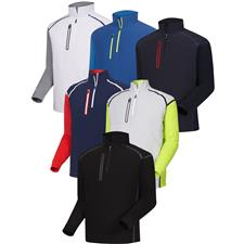 FootJoy Men's FJ Wind Tech Pullover