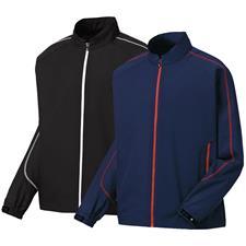 FootJoy Men's Full-Zip Sport Windshirt