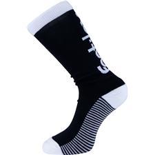 FootJoy Men's ProDry Heritage Crew Sock - Navy-White