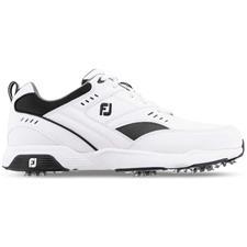 FootJoy White Sneaker Golf Shoes