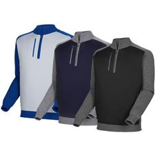 FootJoy Custom Logo Tech Sweater Pullover