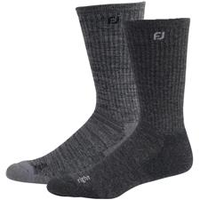 FootJoy Men's TechSoft Tour Thermal Socks