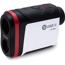 Golf Buddy Laser 1S Slope Rangefinder