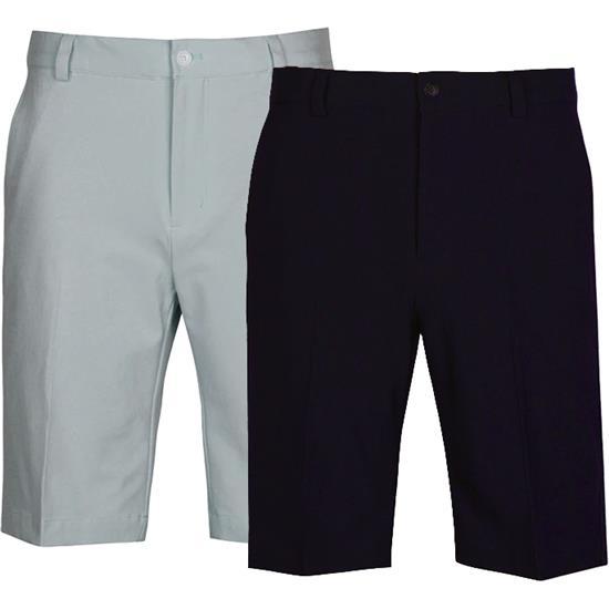 Greg Norman Men's ML75 Microlux Stretch Shorts