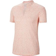 Nike Dry Victory Bold Print Polo for Women