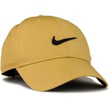 Nike Men's Legacy 91 Personalized Golf Hat - Club Gold-Anthracite-Black