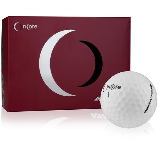 OnCore Avant 55 Golf Balls