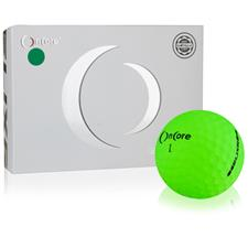 OnCore ELIXR Lime Green Golf Balls