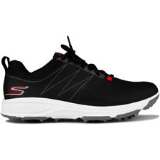 Skechers Black-Red Go Golf Torque Golf Shoes