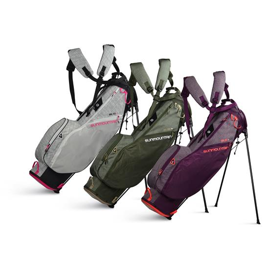 Sun Mountain 2.5+ Stand Bag for Women