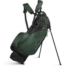 Sun Mountain 2.5+ Stand Bag - Black-Green