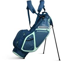 Sun Mountain 3.5LS Stand Bag for Women - Spruce-Heather-Ice