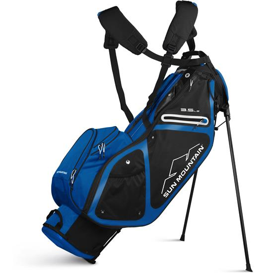 Sun Mountain 3.5LS Zero-G Stand Bag