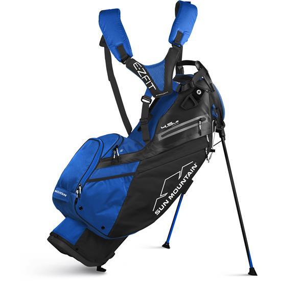 Sun Mountain 4.5LS 14-Way Stand Bag