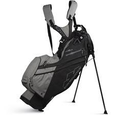Sun Mountain 4.5LS 14-Way Sunbrella Stand Bag - Charcoal-Gray