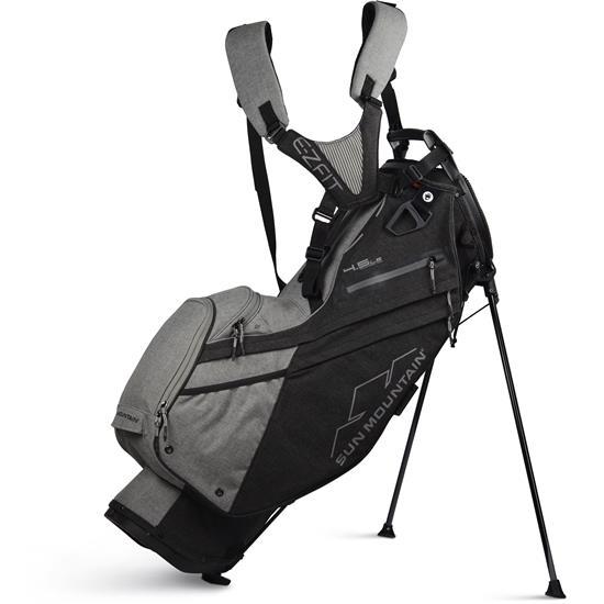 Sun Mountain 4.5LS 14-Way Sunbrella Stand Bag