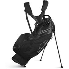 Sun Mountain 4.5LS 14-Way Supercharged Stand Bag - Black