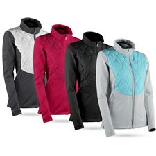 Sun Mountain AT Hybrid Jacket for Women