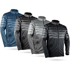 Sun Mountain Men's AT Hybrid Jacket