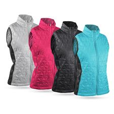 Sun Mountain AT Hybrid Vest for Women