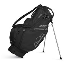 Sun Mountain C-130S Stand Bag - Black