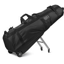 Sun Mountain ClubGlider Team Travel Cover Bag - Black