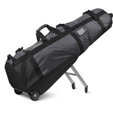 Sun Mountain ClubGlider Team Travel Cover Bag - Gunmetal