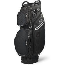 Sun Mountain Diva Cart Bag for Women - Black-Diamond