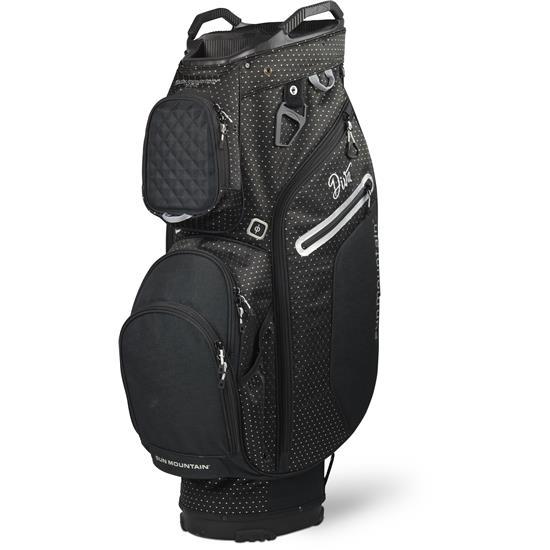 Sun Mountain Diva Cart Bag for Women