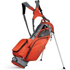 Sun Mountain Eco-Lite Stand Bag - Cadet-Inferno-Gunmetal