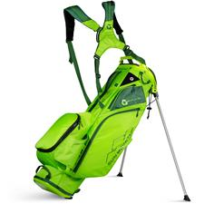 Sun Mountain Eco-Lite Stand Bag - Rush Green-Green