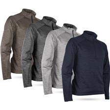 Sun Mountain Men's Glacier Fleece Pullover