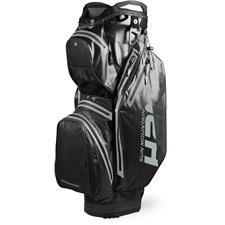 Sun Mountain H2NO Staff Cart Bag - Black