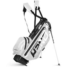 Sun Mountain H2NO Superlite Stand Bag - Black-White