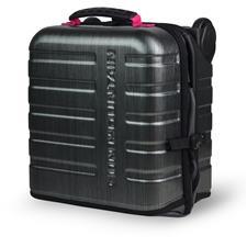 Sun Mountain Kube Travel Cover Bag - Graphite-Pink