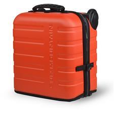 Sun Mountain Kube Travel Cover Bag - Inferno-Gunmetal