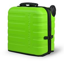 Sun Mountain Kube Travel Cover Bag - Rush Green-Black